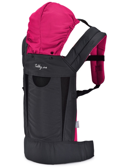 28034 Baby Soft Carrier