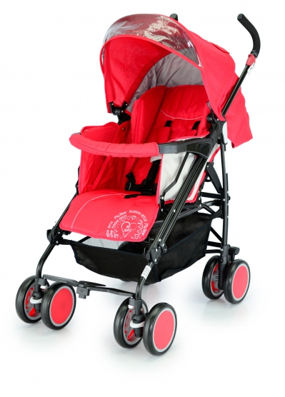 17069 Passion Buggy