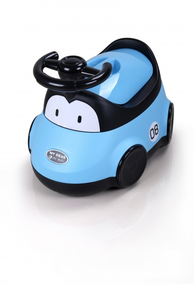 37016 Car Potty