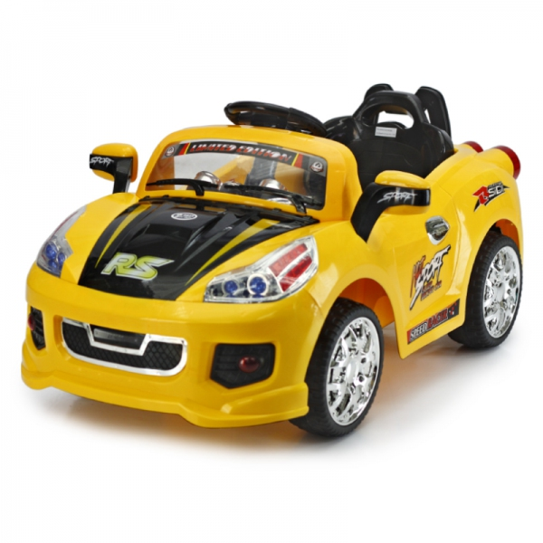 34054, Hot Sport Super Racing Car