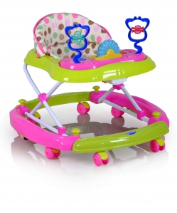 20115 Baby Walker and Rocker