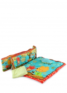 25143, Snuggle Baby Bedding Set
