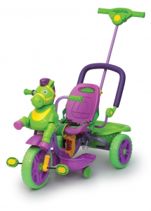 21029 Family Tricycle