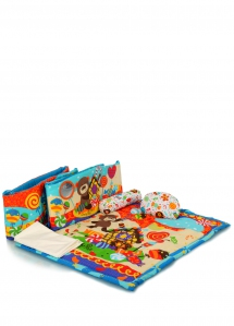 25150,Snuggle Baby Bedding Set