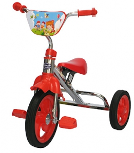 21066 Tricycle
