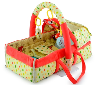 28079, Baby Moses Basket