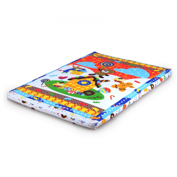 25138 Foldable Mattress (Panel Print)