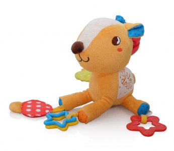 16069 Baby Musical Toy