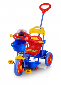 21036 Family Tricycle